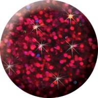 588 CN Színes Laser Brill porcelán - 7g
