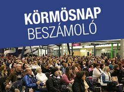 KÖRMÖSNAP - OKTÓBER 26.