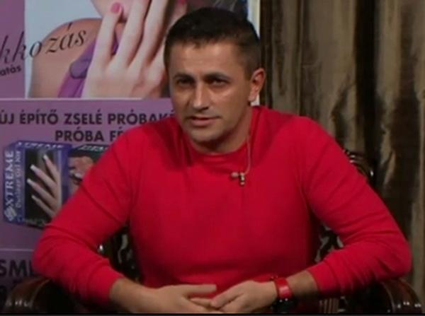 VIDEÓ PORTRÉ JÁKOB ZOLTÁNNAL