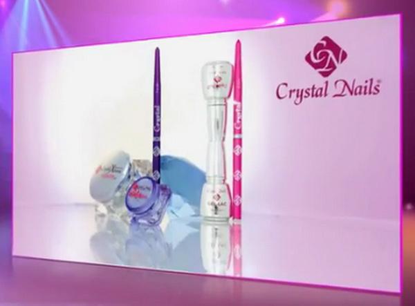 Crystal Nails kampányfilm